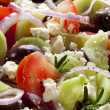 Greek Salad — Stock Photo #5576356