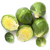 Brussel Sprouts — Photo