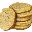 Crumpets — Stock Photo #6169448