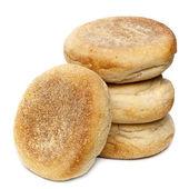 English Muffins — Stock Photo