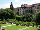 The Lucca Town — Photo