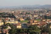 Toskana vista — Stok fotoğraf