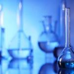Laboratory equipment — Stock Photo #5644770