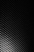 Speaker grating — Stock Photo