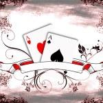 Постер, плакат: Texas holdem poker