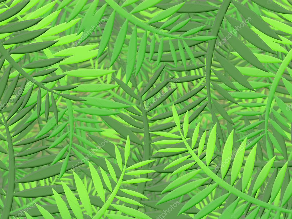 Free Jungle Background Coloring Pages