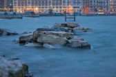 Genève stadsgezicht — Stockfoto