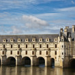 Chateau de Chenonceau - Stock Photo
