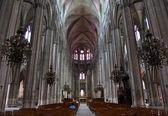 ゴシック様式の大聖堂 — ストック写真