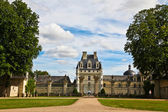 Chateau de Valencay — Stock Photo