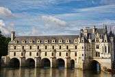 Chateau de Chenonceau — Stock Photo