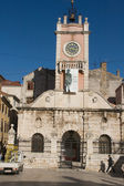 Church in Zadar — Stock Photo