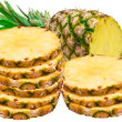 Pineapple — Stock Photo #5527189