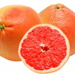 Red grapefruit — Stock Photo #5527190