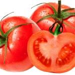 Tomato — Stock Photo #5608659