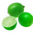 Lime — Stock Photo #5615894