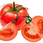 Tomato — Stock Photo #5615954