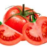 Tomato — Stock Photo #5632218