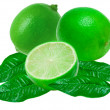 Lime — Stock Photo #5663812