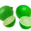Lime — Stock Photo #5666309