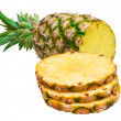 Pineapple — Stock Photo #5688869