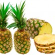 Pineapple — Stock Photo #5688873