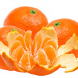 Mandarin — Stock Photo #5788746