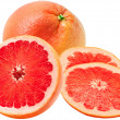 Red grapefruit — Stock Photo #5788778