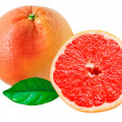 Red grapefruit — Stock Photo #5816104