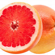 Red grapefruit — Stock Photo #5870222