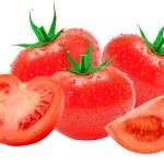 Tomato — Stock Photo #5906817