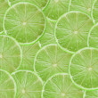 Lime slices — Stock Photo #5958598