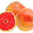 Red grapefruit — Stock Photo #5958649