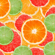 Citrus slices — Stock Photo #6006419