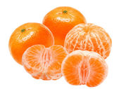 Mandarin — Stock Photo
