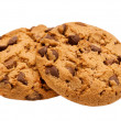 Chocolate chip cookie — Stock Photo #6249108