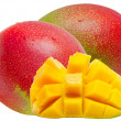 Mango — Stock Photo #6432489
