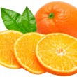 Orange — Stock Photo #6432490