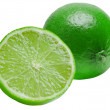 Lime — Stock Photo #6463927