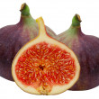 Fresh fig fruit — Stock Photo #6578284