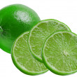 Lime — Stock Photo #6578315