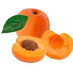 Apricot — Stock Photo #6713659