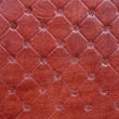 Stock Photo: Old leather texture