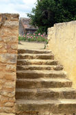 Stone stairs — Foto Stock