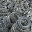 Old tires — Stock Photo #5615293
