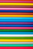 Colored strips — Stock Photo