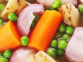 野菜のシチュー — ストック写真