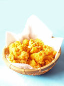 Poulet pop-corn — Photo