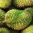Stock Photo: durians