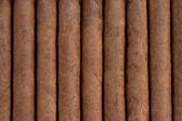 Doutníky textura — Stock fotografie